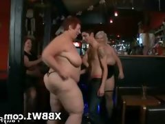 Extreme screwing in explicit nasty bbw..