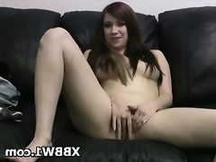 Exotic penetration in yummy perky bbw..