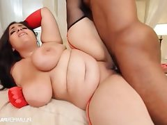 Bbw emma bailey raw interracial fuck