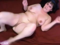 Raven bbw falicha gets fucked and..