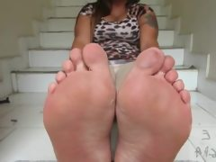 Thick ass nut draining soles