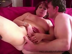 Desperate amateurs casting evi fox mom..
