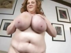 Mature chubby slut around oustanding..