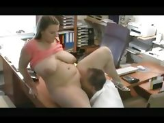 Fucking my horny fat bbw married..