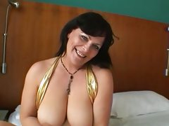 A fun loving mature