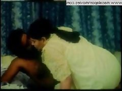 Indian aunty dreaming sex