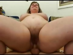 Fucking fat bbw nympho ex gf with..