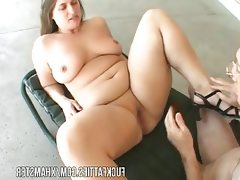 Bbw wants cock and not flowers